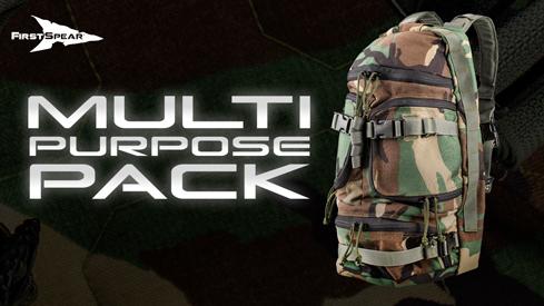 Multi Purpose Pack