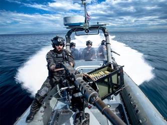 Oakley Military – Prizm Maritime
