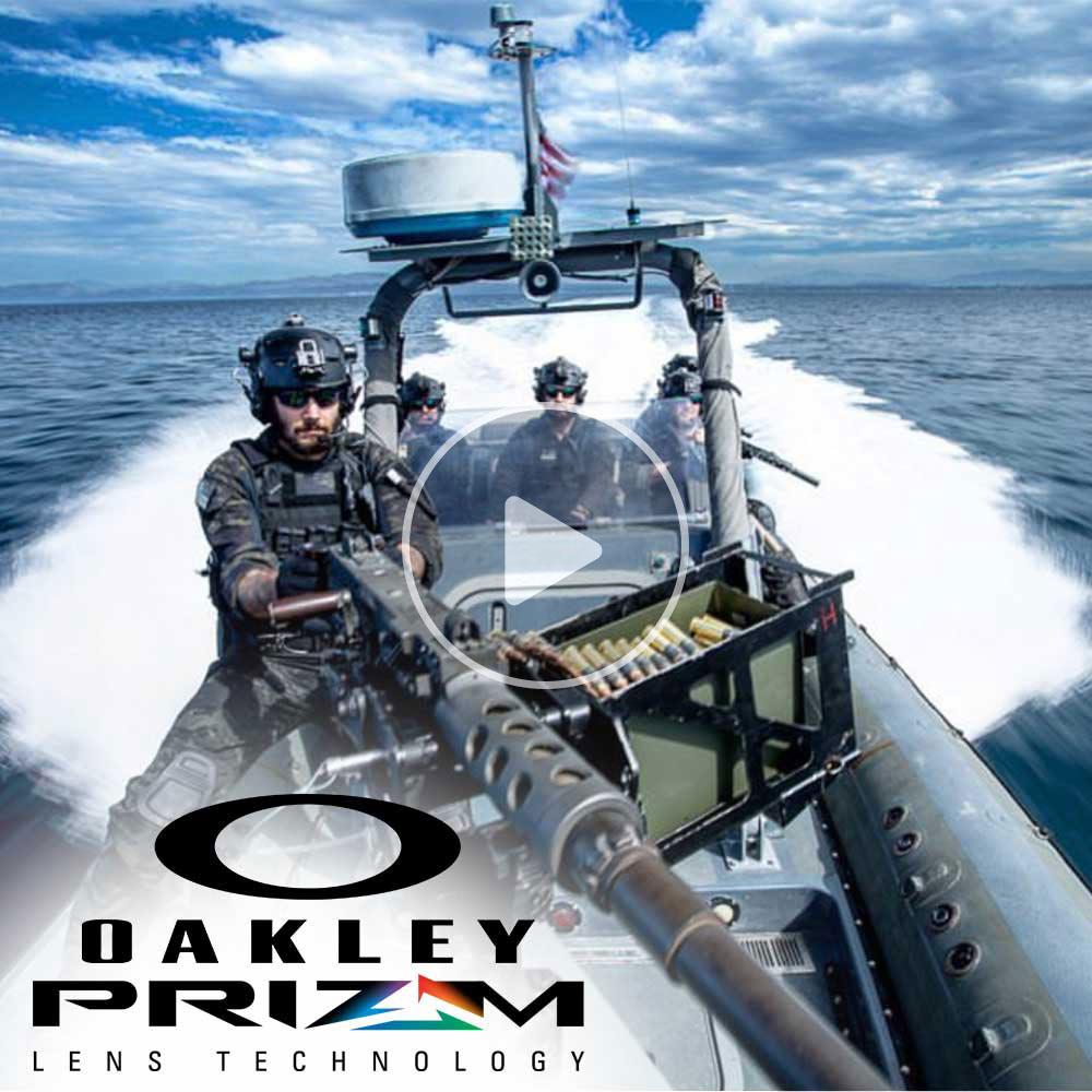 Oakley Prizm Maritime