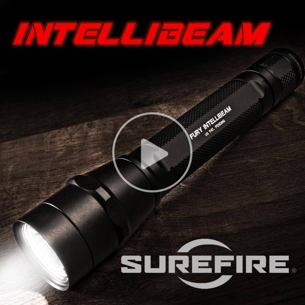 Surefire Intellibeam