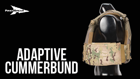 Adaptive Cummerbund