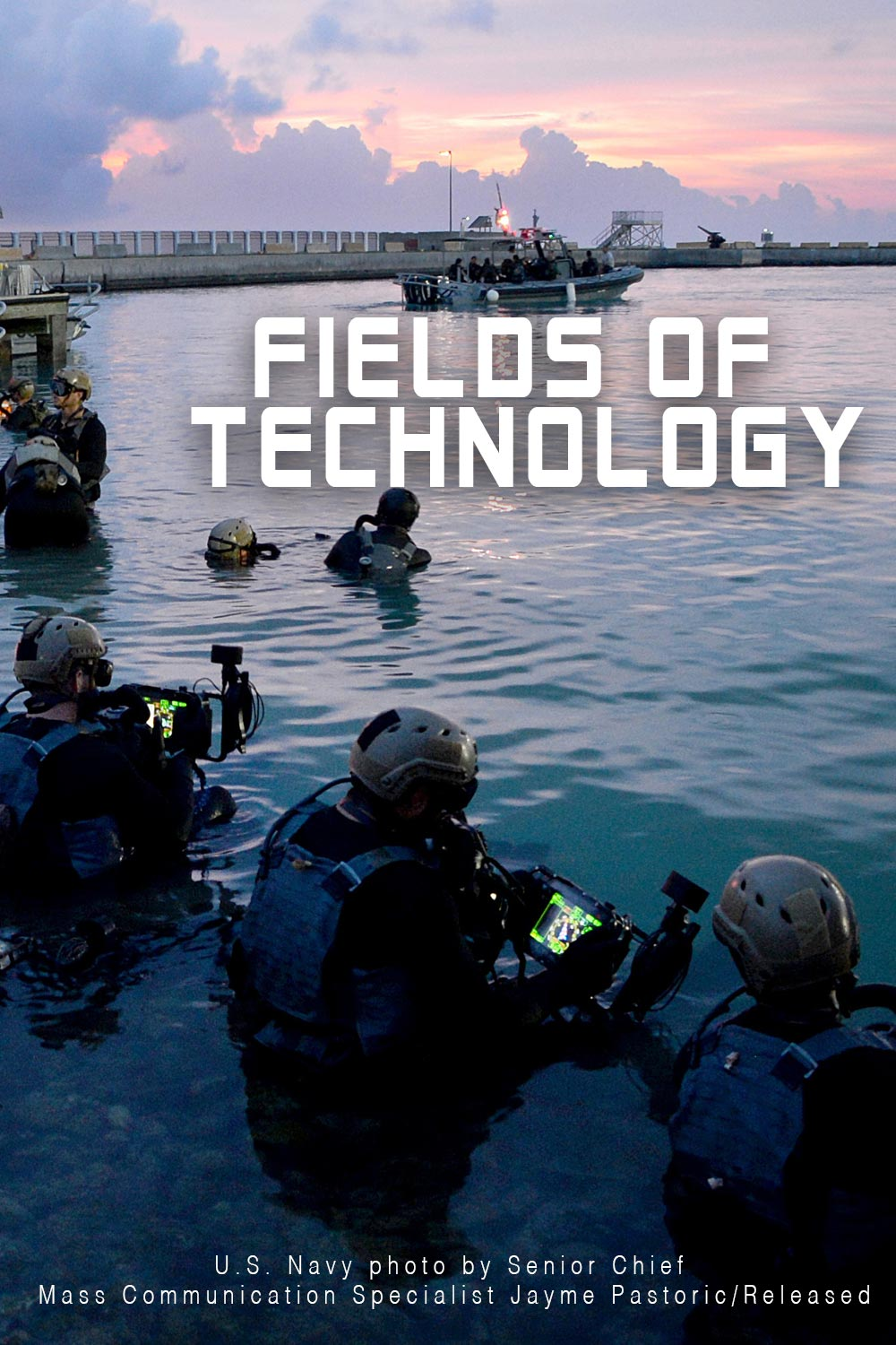 Fields of Technology