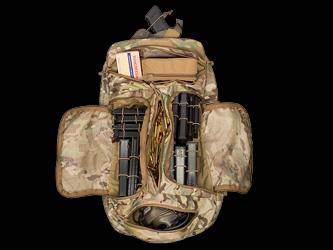 FirstSpear Skirmisher Firearms Training Bag