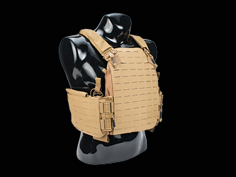 AAC Armor Packing