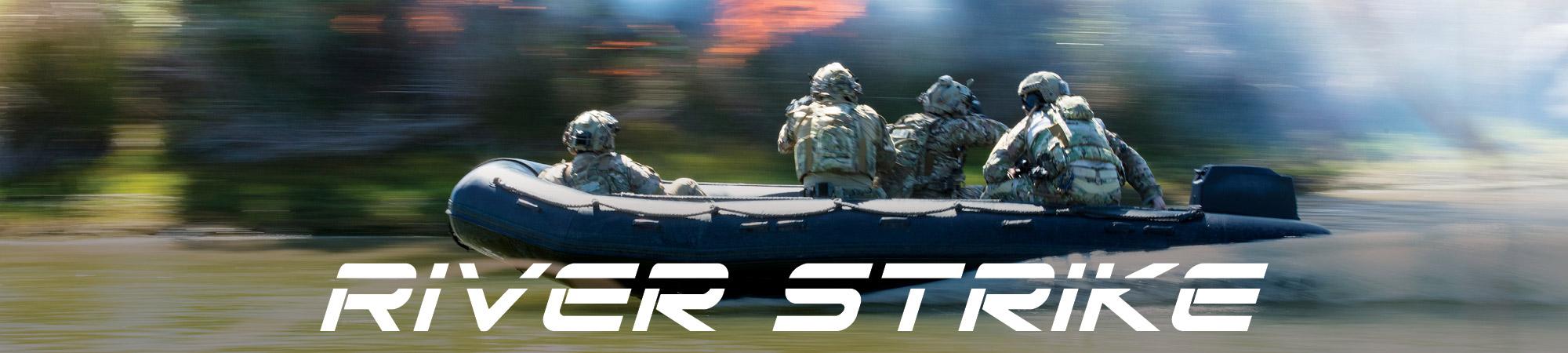 River Strike