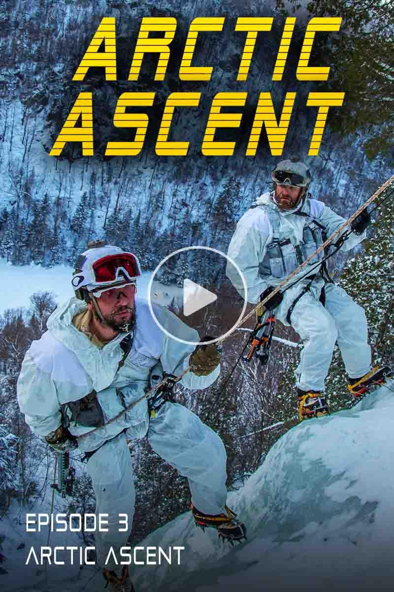 Arctic Ascent