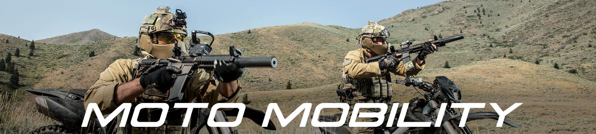 Moto Mobility