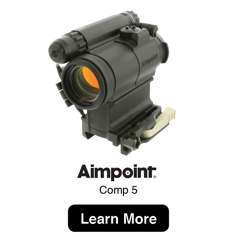 Aimpoint Comp 5