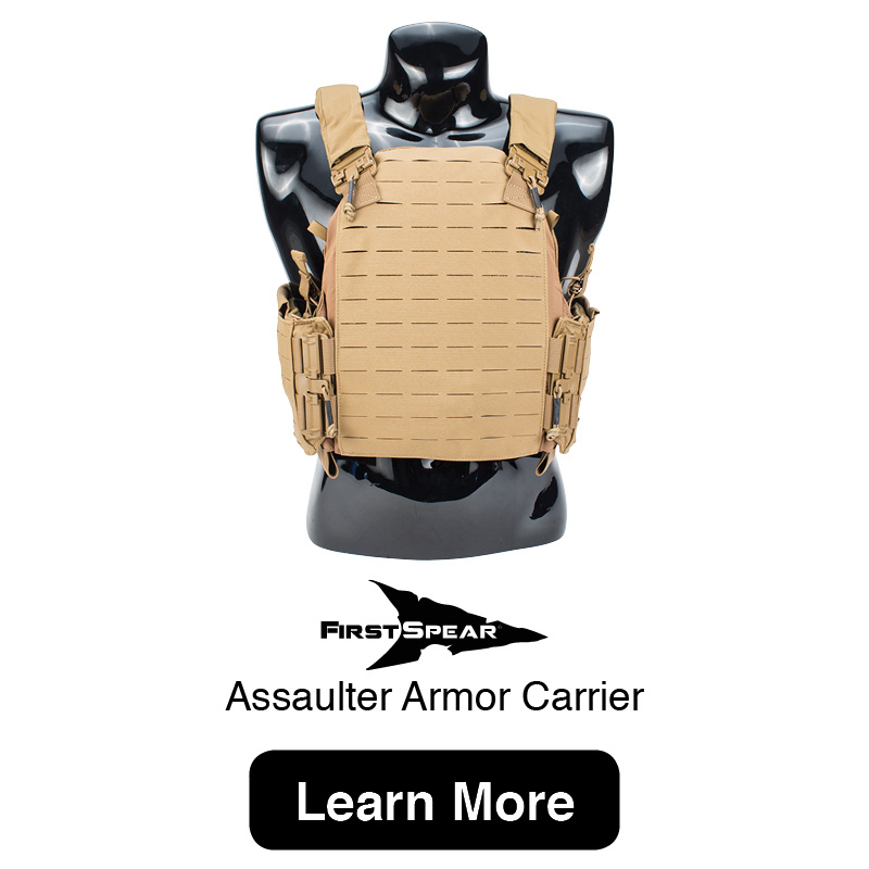 FirstSpear Assaulter Armor Carrier