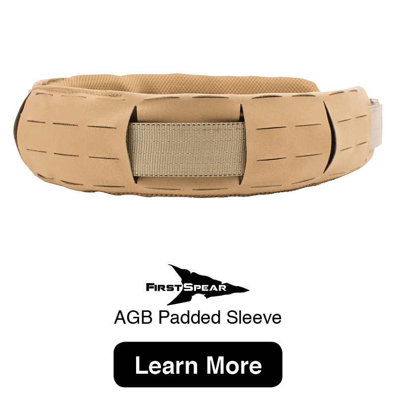 FirstSpear Padded AGB Sleeve