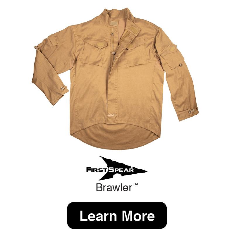 FirstSpear Brawler
