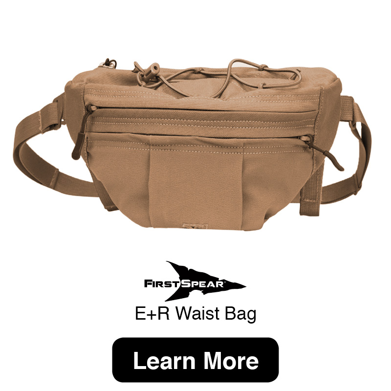 FirstSpear E+R Waist Bag