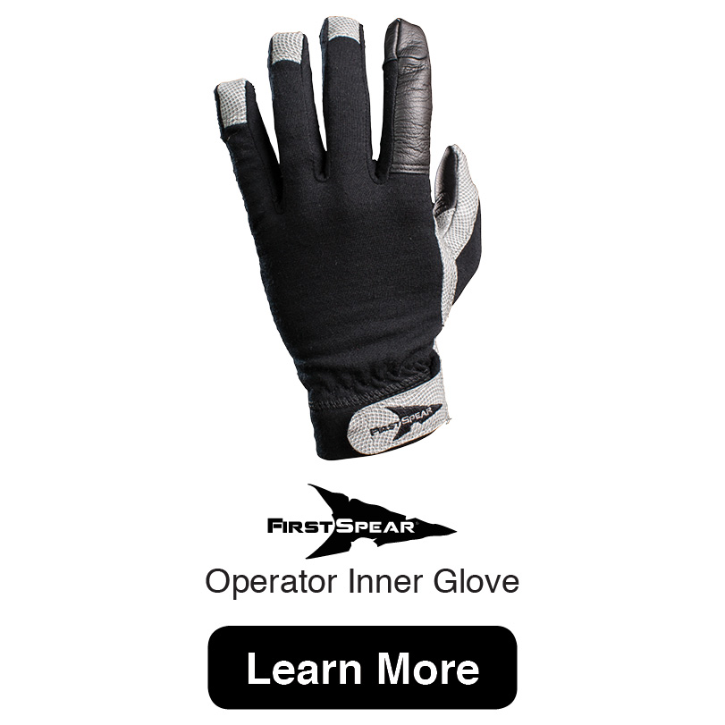 FirstSpear Inner Glove