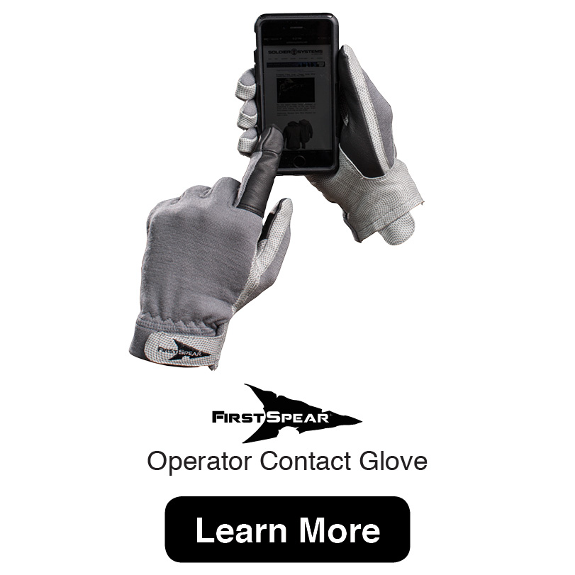 FirstSpear Operator Contact Glove