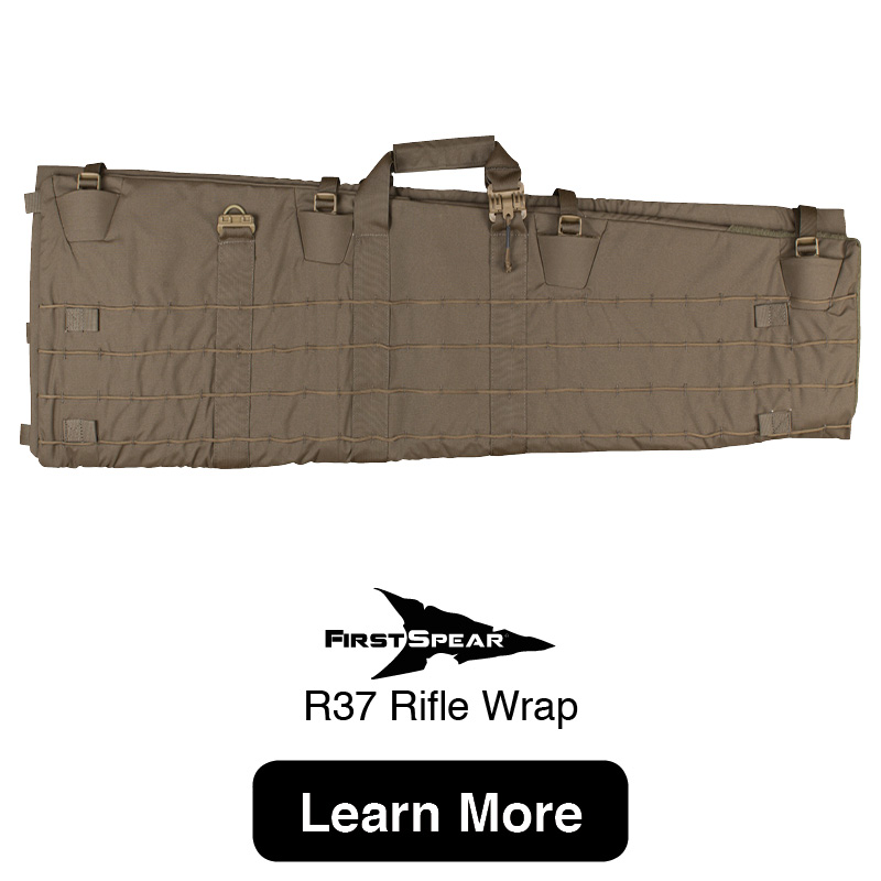 FirstSpear R37 Rifle Wrap