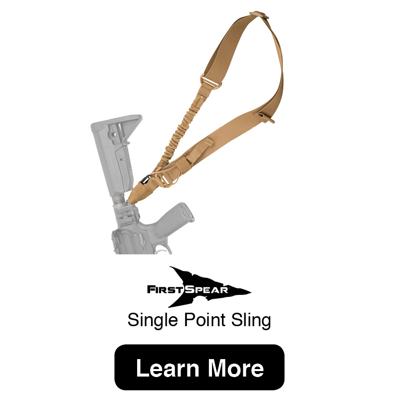 FirstSpear Single Point Sling