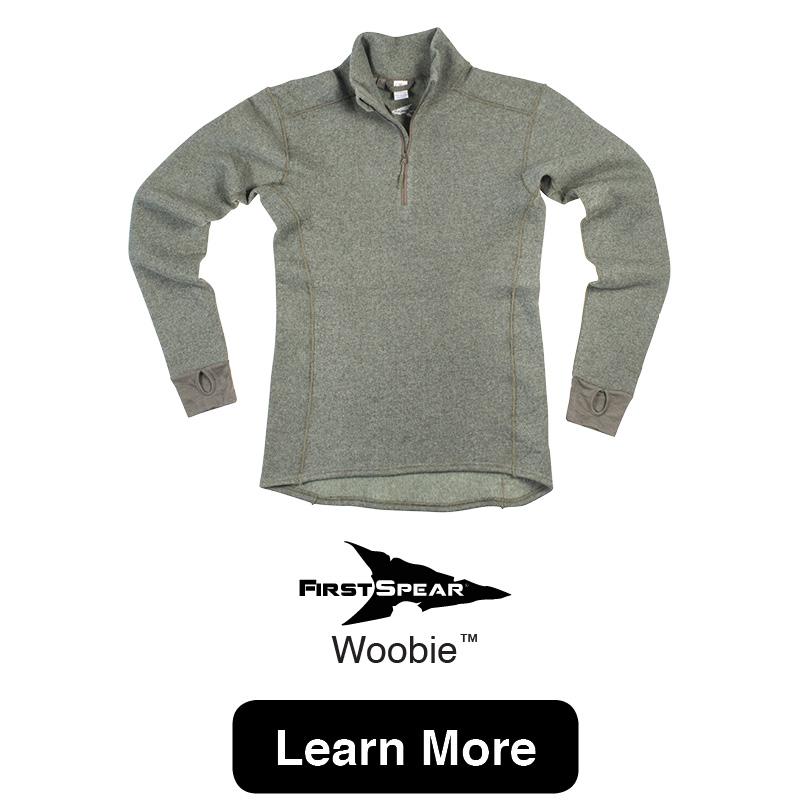 FirstSpear Woobie