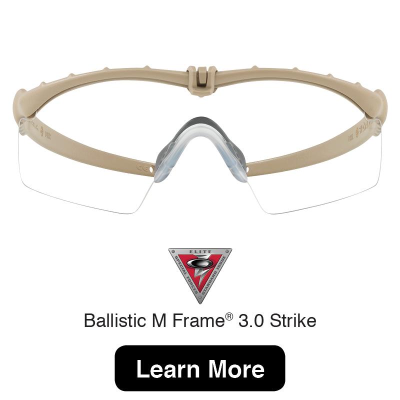 Oakley M Frame 3.0 Strike