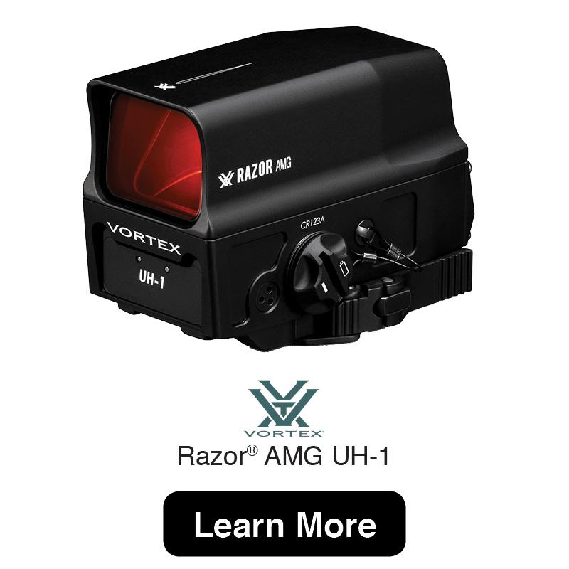 Razor AMG UH-1