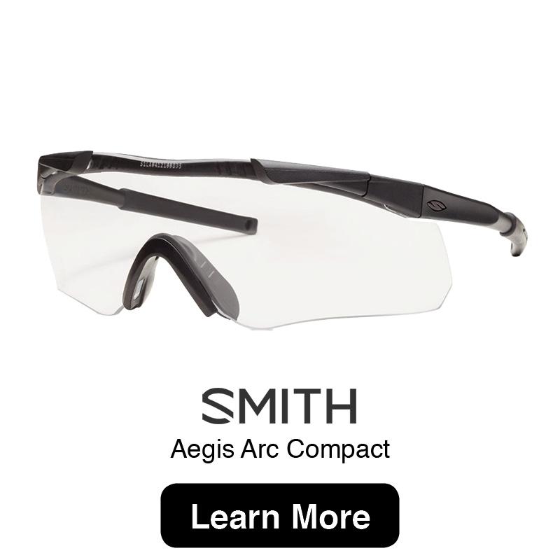 Smith Aegis Arc Compact
