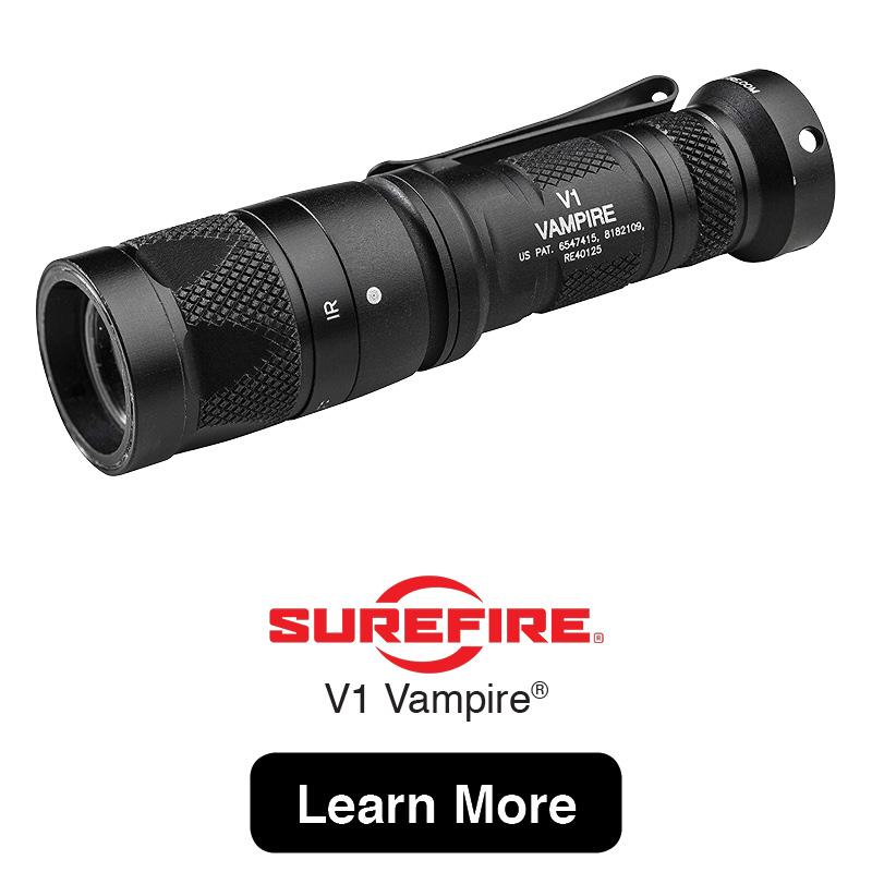 Surefire V1 Vampire