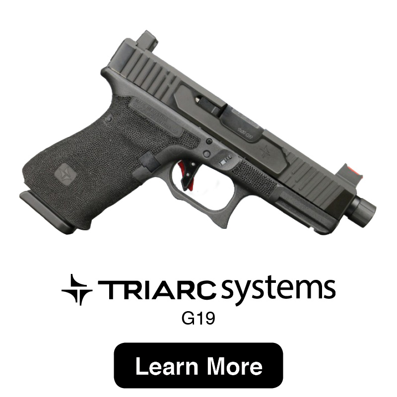 Triarc Systems G19