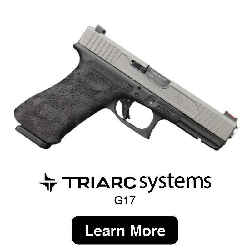 Triarc Glock 17