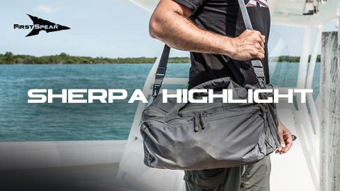 FirstSpear Sherpa Highlight