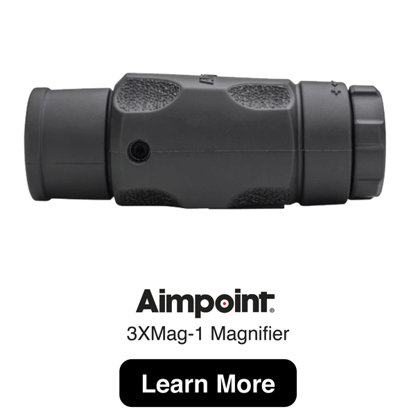 Aimpoint 3X Magnifier