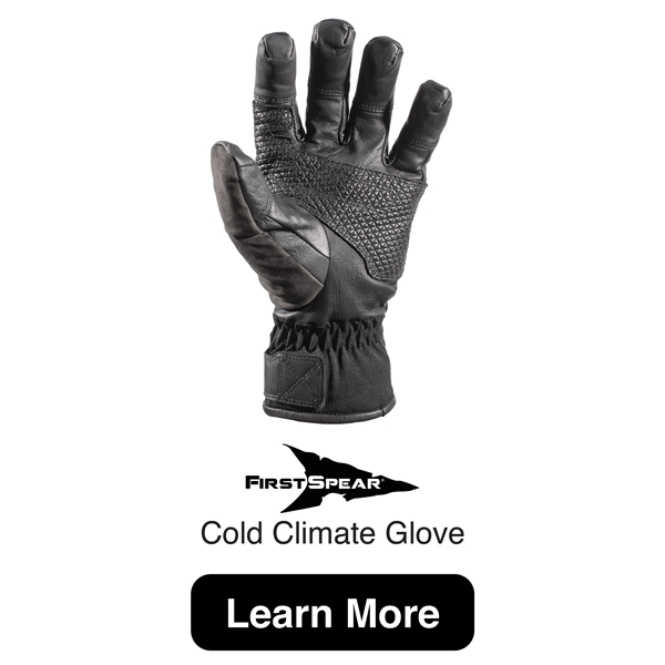FirstSpear Cold Climate Glove
