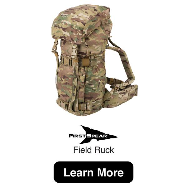 FirstSpear Field Ruck