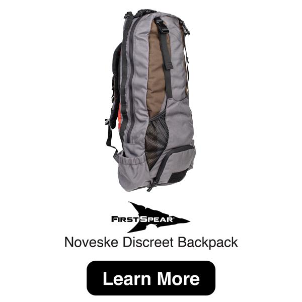 Noveske Backpack