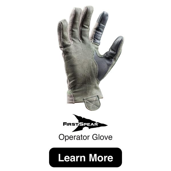 Operator Glove