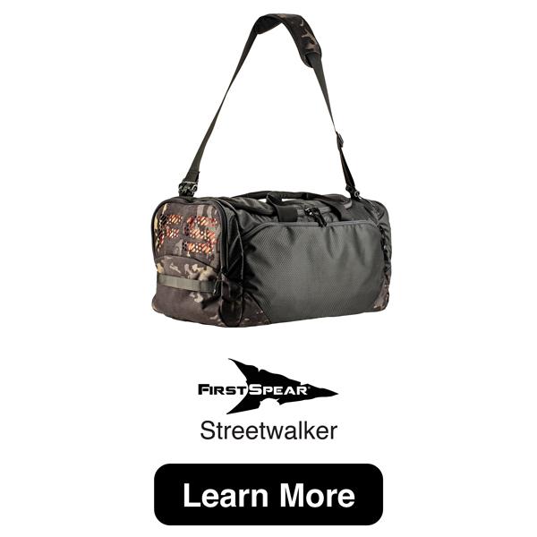 FirstSpear Streetwalker