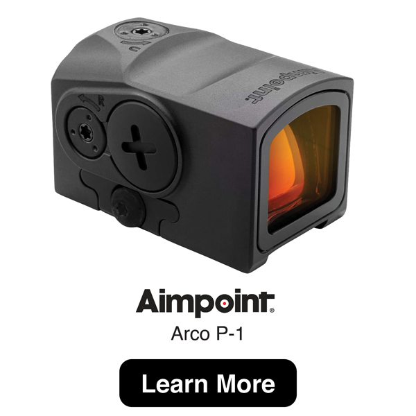 Aimpoint P-1