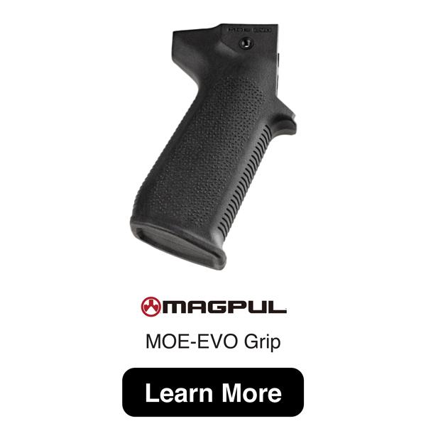 Magpul EVO Grip