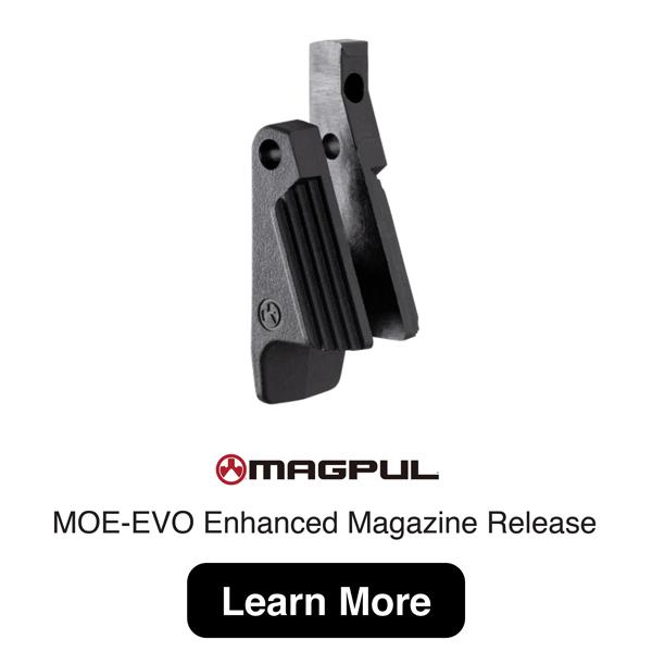Magpul EVO Release