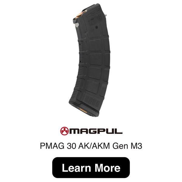 Magpul AK PMag
