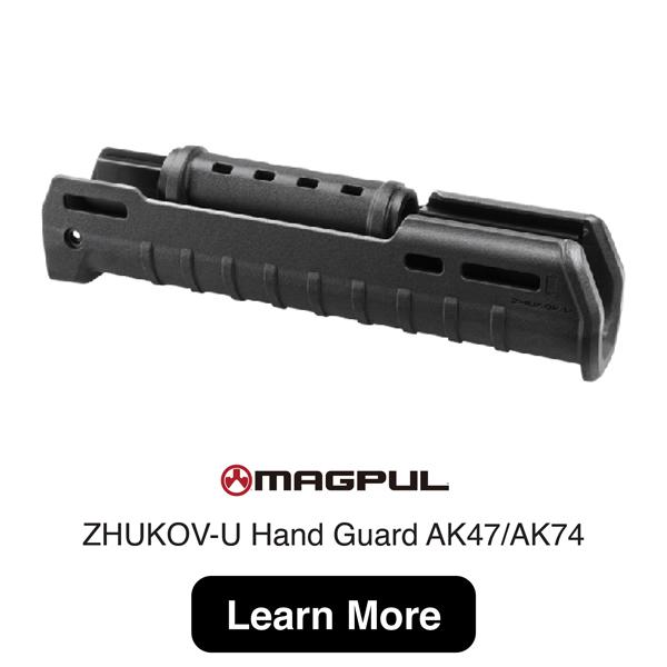 Magpul Z Hand Guard
