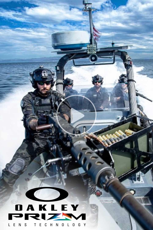 Oakley Prizme Maritime