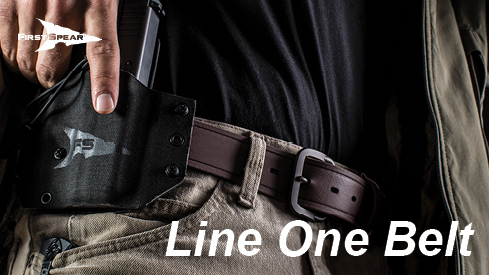 Line One Belt