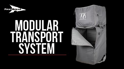 Modular Transport