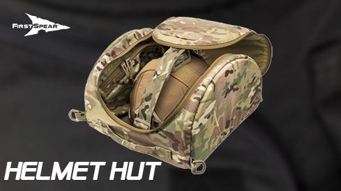 Helmet Hut