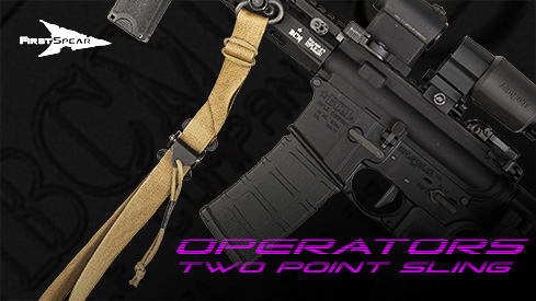 Operators Two Point Sling
