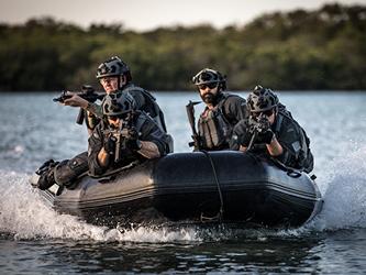 Open Water – Island Rescue