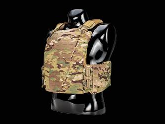 Strandhogg MBAV Armor Packing